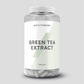 My Protein green tea extract