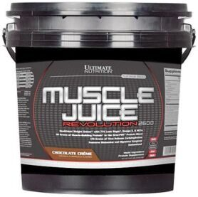 Muscle Juice Revolution 2600 5,04кг.(11,10lbs)