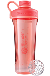 BlenderBottle Radian Tritan 946мл. коралловый