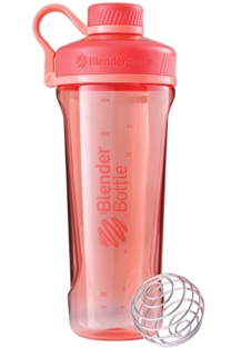 Blender Bottle Radian tritan 946мл. коралловый
