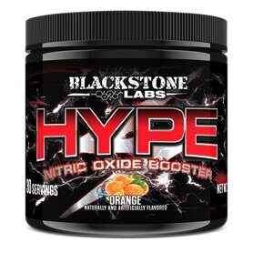 Blackstone labs HYPE апельсин