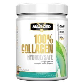 Maxler 100% Collagen (300г)